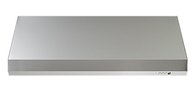 "Product Photo: 48"" Stainless Steel Under Cabinet Range Hood 700 CFM RA35U48SS"